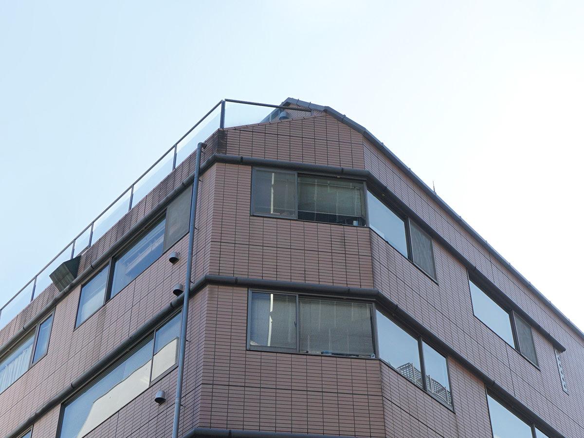 東新宿駅徒歩5分